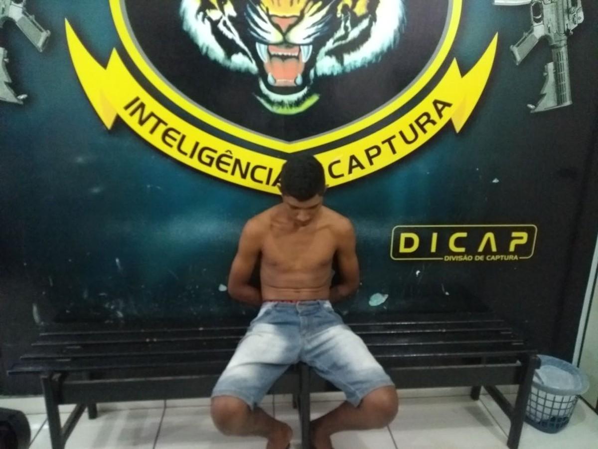 'Incendiário' investigado em operação da Polícia Federal é preso em Boa Vista