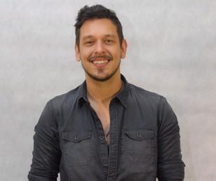 João Vicente de Castro | Zé Paulo Cardeal/TV Globo