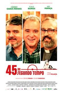 filme 45 Do Segundo Tempo