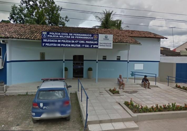 Homem é preso por estuprar a própria sobrinha de 12 anos em Paudalho, na Zona da Mata de Pernambuco