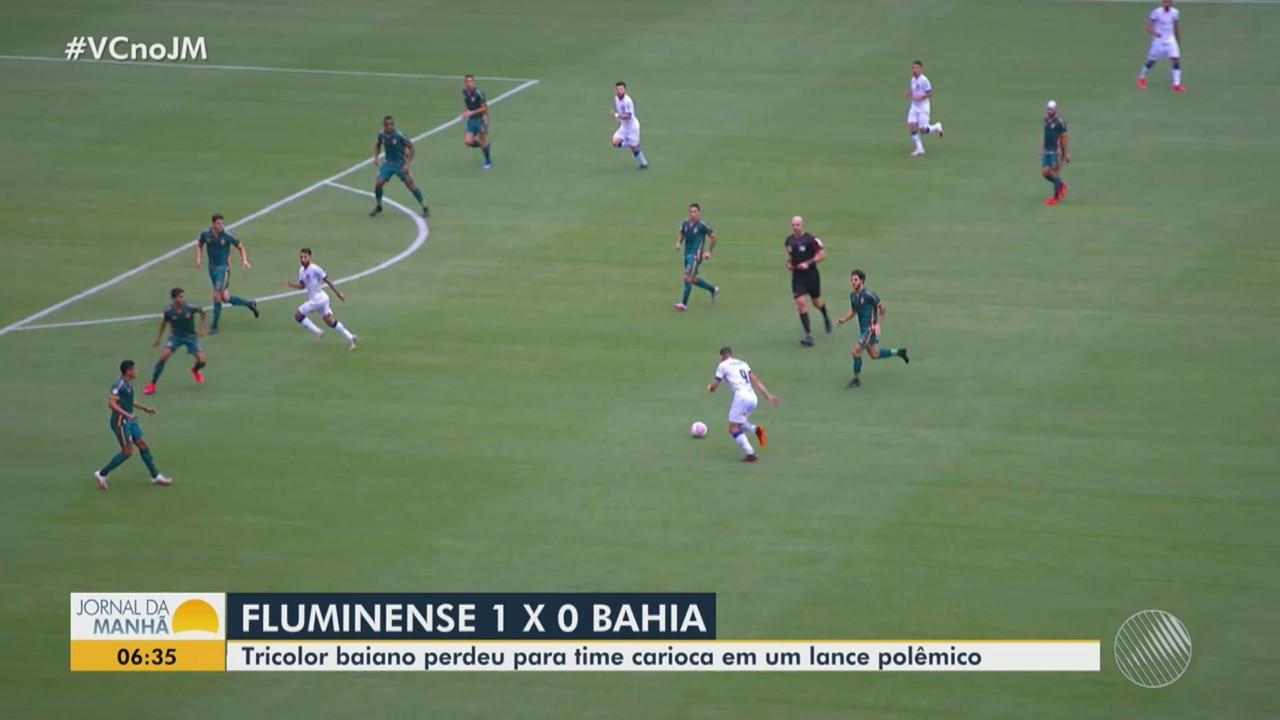 Bahia e Vitória têm fim de semana de derrotas nas séries A e B do Campeonato Brasileiro