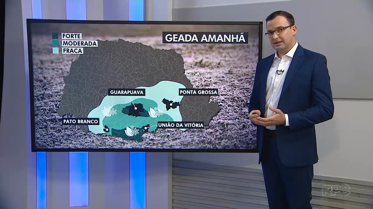 VÍDEOS: Boa Noite Paraná de sexta-feira, 3 de julho