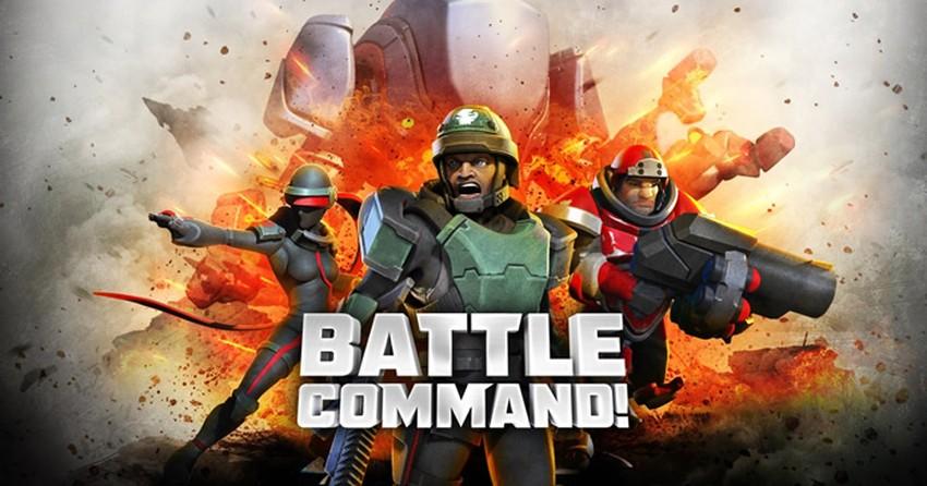 Battle Command: como jogar o divertido game de guerra para Android e iOS