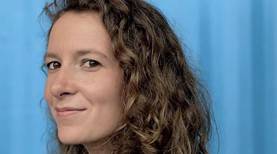 Alexa Clay tem formação em história, filosofia e escrita criativa, é fundadora da incubadora Wisdom Hackers e do coletivo The Human Agency (Foto: Divulgação)