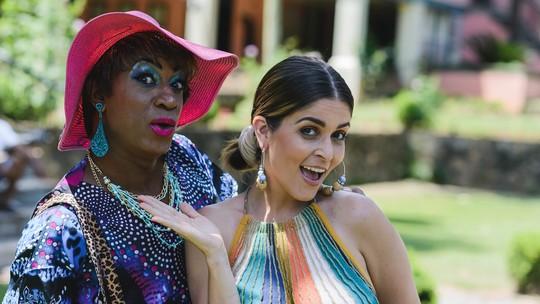 'Plugue' deste sábado (09): muita diversão, dicas de moda e Régis Verão