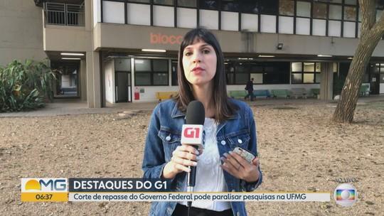Cientista da UFMG, vencedora de  prêmio internacional apoiado pela Unesco, pensa em sair do país por ameaça de cortes do CNPq