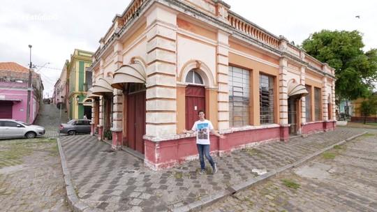 Descubra as lendas e mistérios de Paranaguá com Leo Portiolli