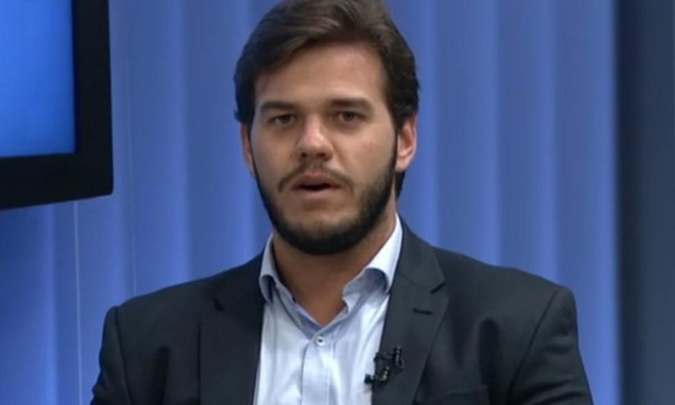 Bruno Cunha Lima define geração de emprego e atenção básica de saúde como  prioridades | Paraíba | G1