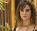 Na segunda-feira (24), Sofia (Priscila Steinman) inventará para a família que perdeu a memória, mas está relembrando de tudo | TV Globo