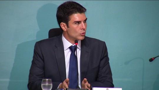 Helder Barbalho, governador do Pará, também pede apoio da Força Nacional de Segurança