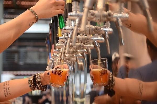 Em 2017, o Mondial de la Bière chega à quinta edição no Rio