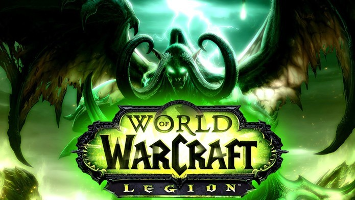 World of Warcraft: Legion (Foto: Divulgação/Blizzard)