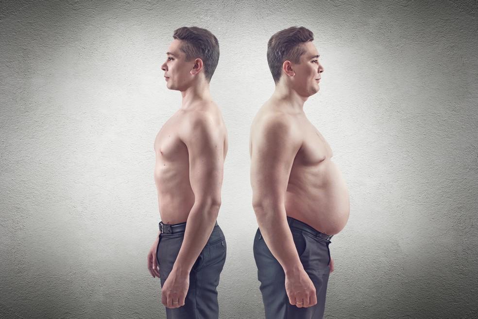 Diminuir o estresse, dormir e se alimentar melhor e fazer exercícios: receita para evitar a síndrome metabólica (Foto: Istock Getty Images)