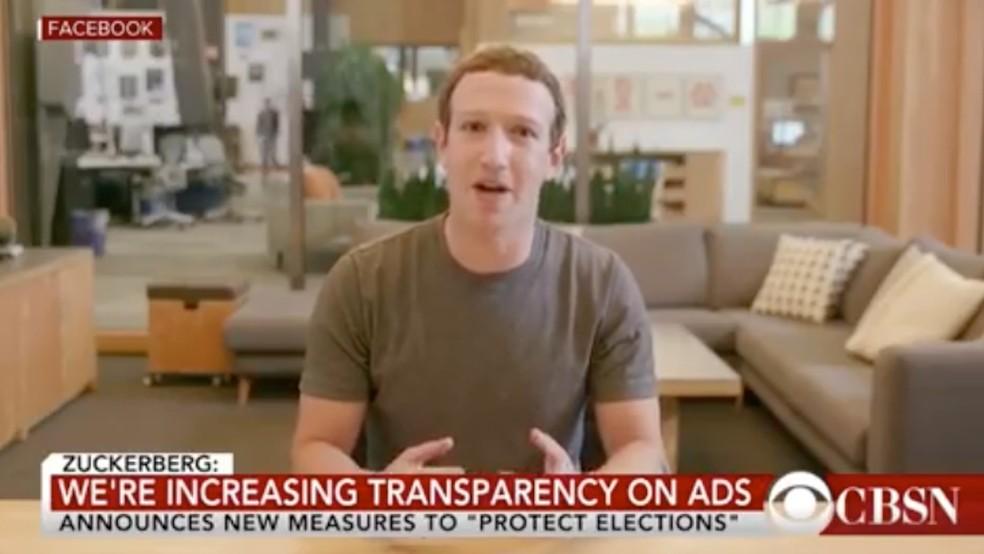 Inteligência artificial deve deixar deepfake mais avançado para campanhas de fake news — Foto: Reprodução / Instagram