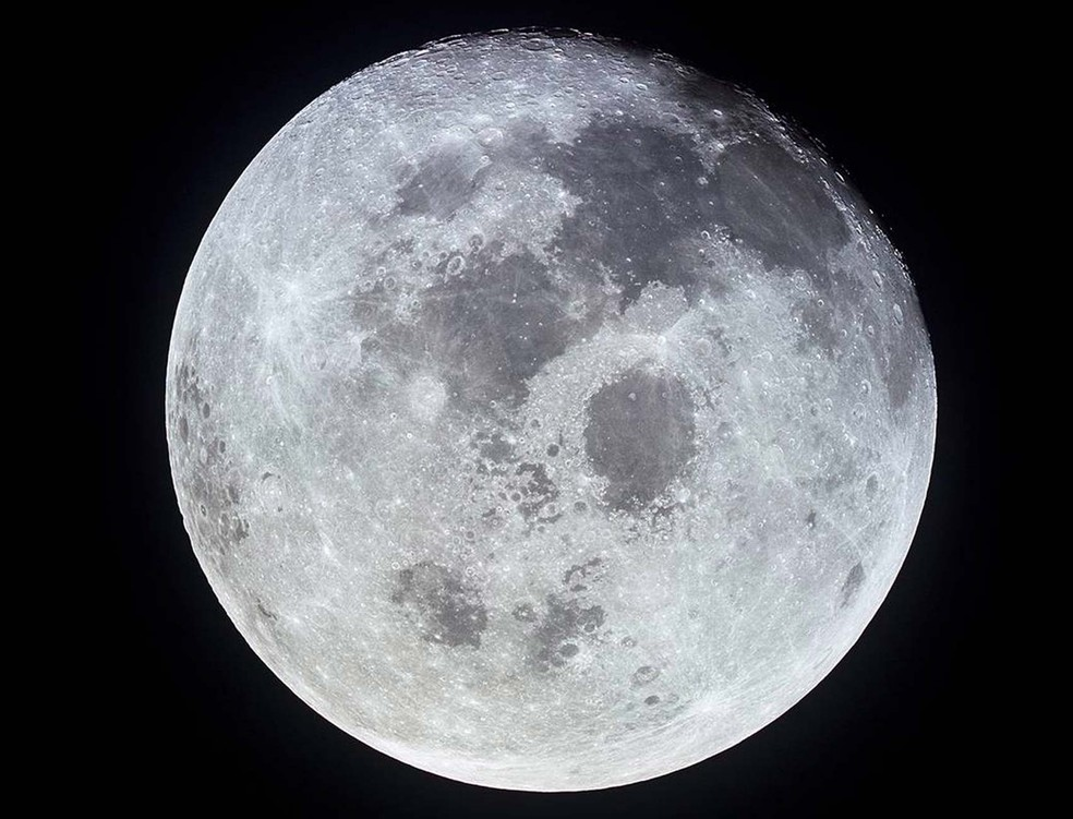 Resultado de imagem para lua cheia