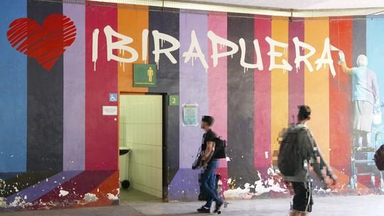 Concedido à iniciativa privada, Parque do Ibirapuera deve passar por modernização