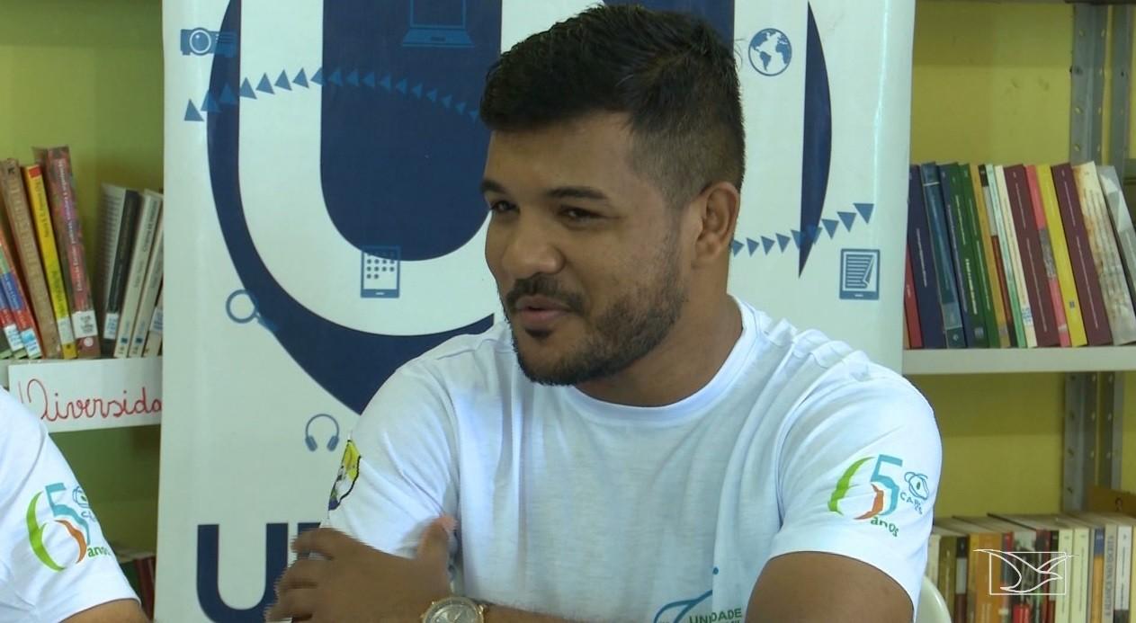 Estudante do MA vai conhecer funcionamento da Câmara dos Deputados em Brasília - Notícias - Plantão Diário
