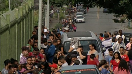 Postos volantes imunizam 4 mil contra a febre amarela em Ferraz de Vasconcelos