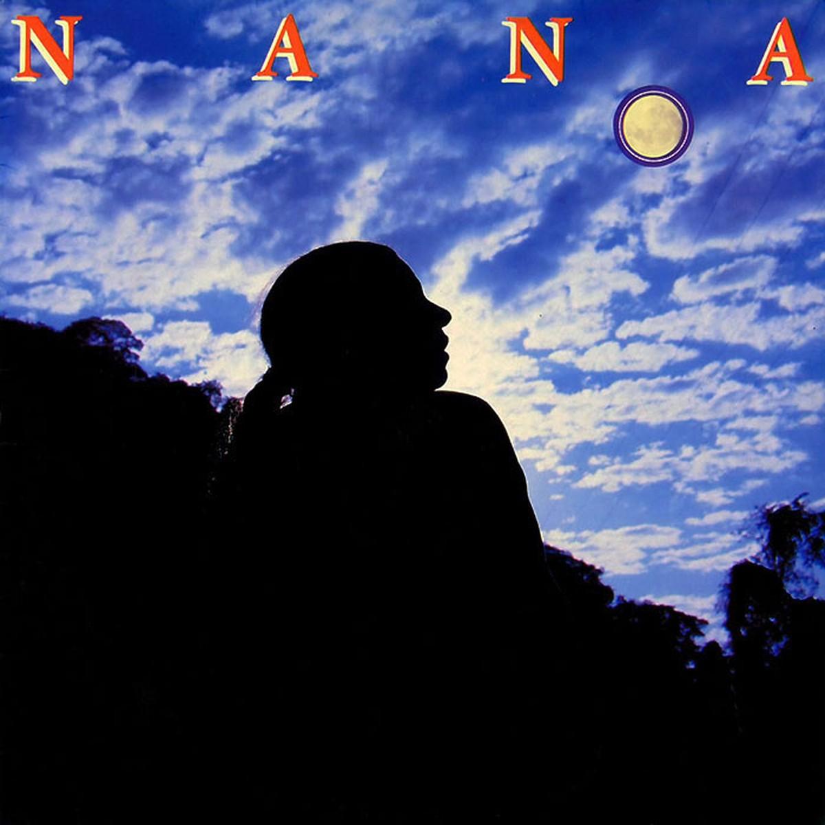 Discos para descobrir em casa – 'Nana', Nana Caymmi, 1988 | Blog do Mauro Ferreira