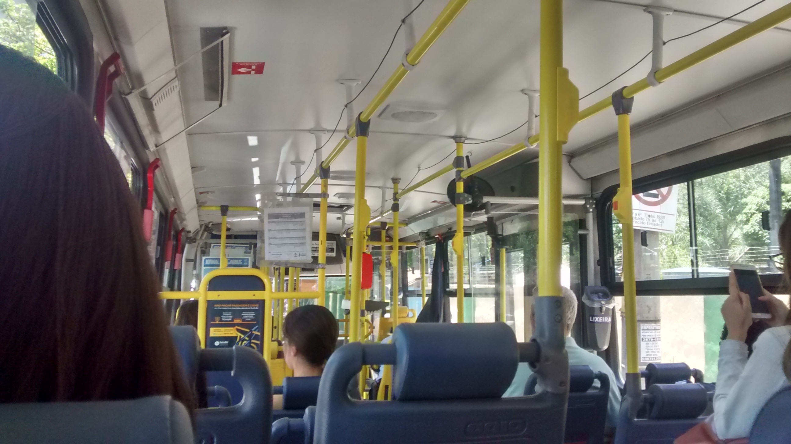 Prefeitura de BH volta atrás e decide liberar circulação de ônibus de Lagoa Santa na capital mineira