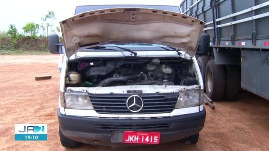 Polícia investiga adulteração em vans escolares após denúncia anônima