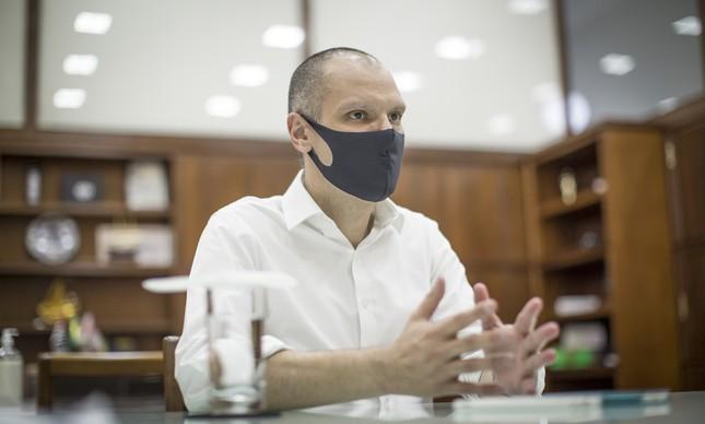 Bruno Covas (PSDB)