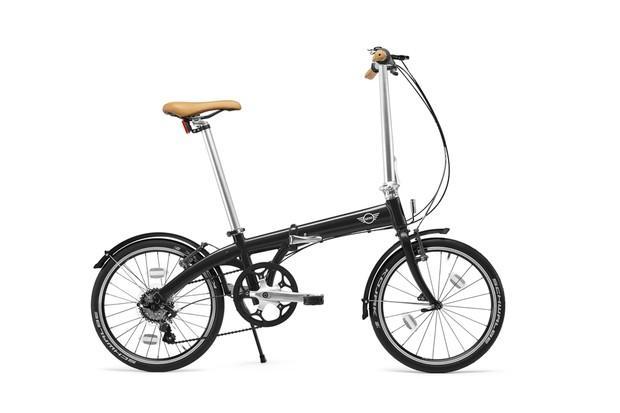 Mini Folding Bike (Foto: Divulgação)