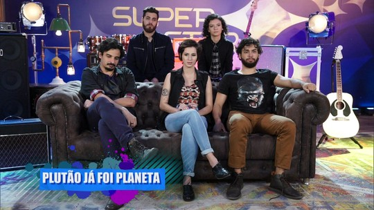 Bandas aprovadas no Top 10 avaliam suas performances no 'SuperStar'