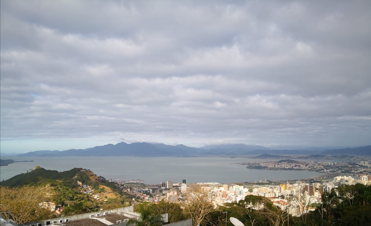 Previsão para domingo é de sol com aumento de nuvens em Santa Catarina  - Notícias - Plantão Diário