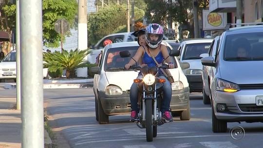 Venda de motos aumenta na região de Itapetininga, afirmam revendedoras
