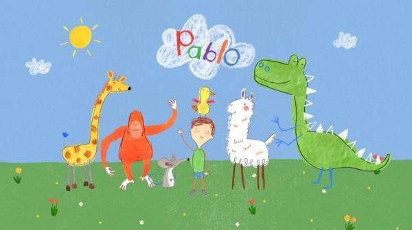 Pablo série de autismo (Foto: Divulgação)
