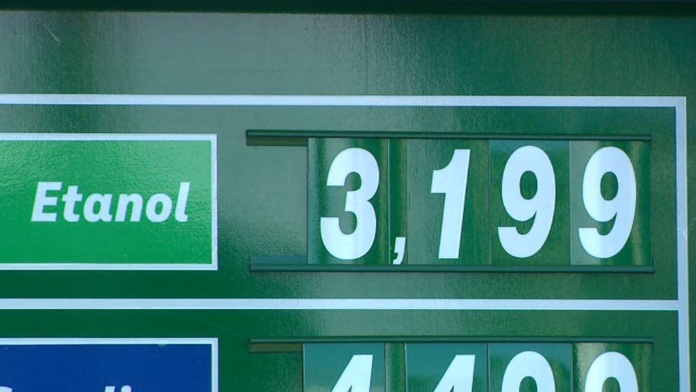 Com etanol mais caro da região, postos de Franca cobram até R$ 3,19 por litro de combustível - Noticias