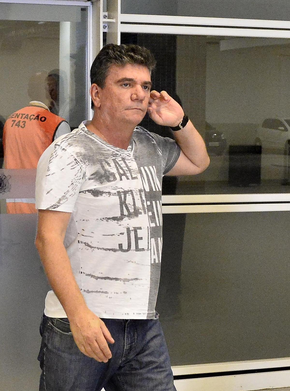 Justiça nega pedido de afastamento de Andrés Sanchez da presidência do Corinthians – globoesporte.com