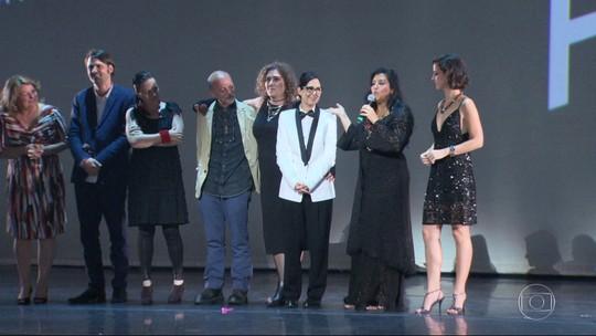 Prêmio do Cinema Nacional