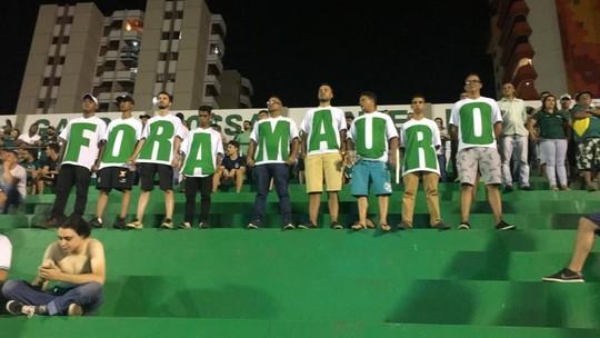 Foto: (Wagner Oliveira/GloboEsporte.com)