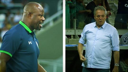 Espião Estatístico analisa o duelo Cruzeiro x Fluminense e a luta dos clubes para escapar do Z-4