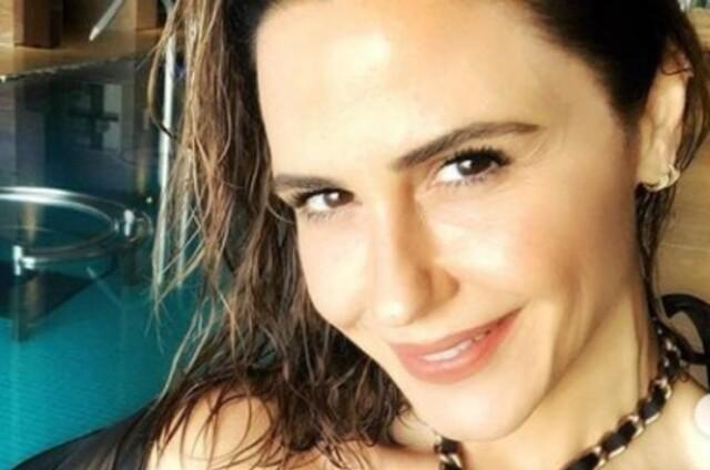 Guilhermina Guinle (Foto: Reprodução)