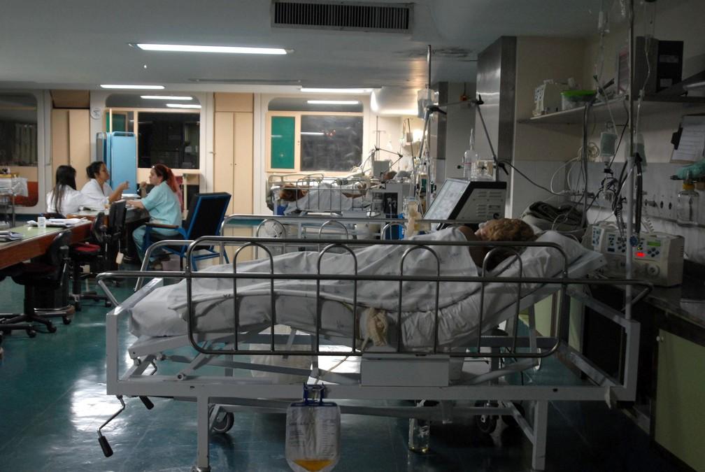 Infecções hospitalares e dosagem incorreta de medicamentos estão entre as causas (Foto: Agência Brasil)