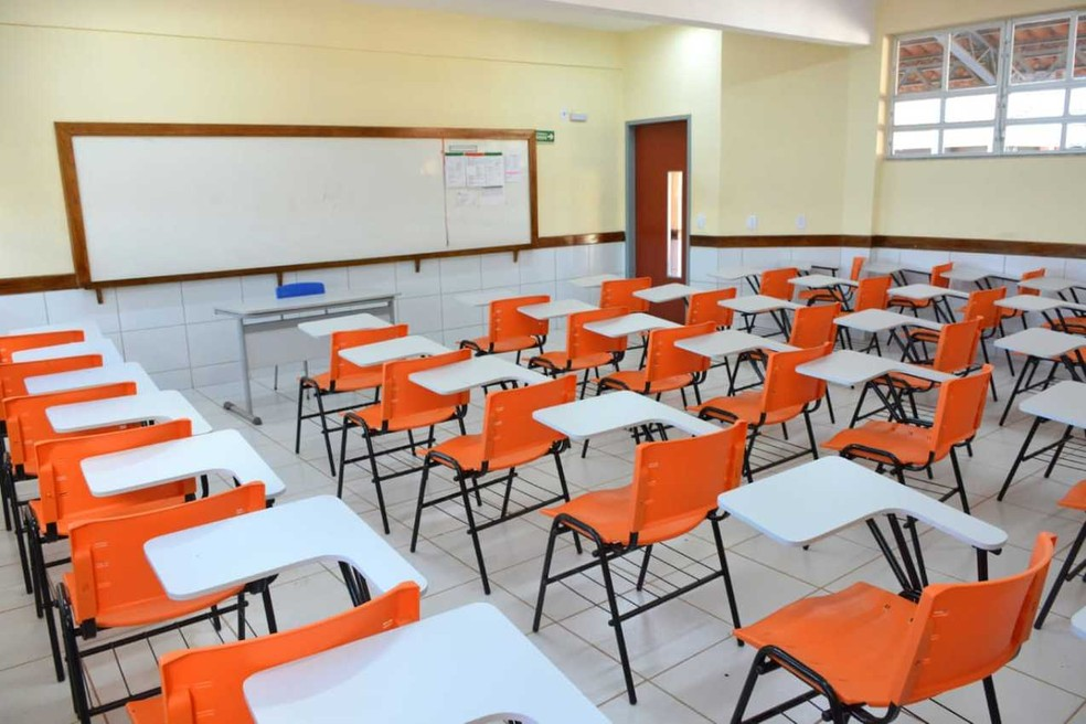 Grupo 'nem-nem' entre jovens de 15 a 29 anos cresceu pelo 4º ano seguido no Maranhão — Foto: Seduc