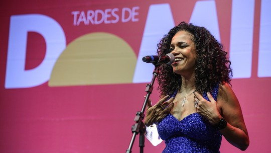 Teresa Cristina canta Noel Rosa em Vila Isabel