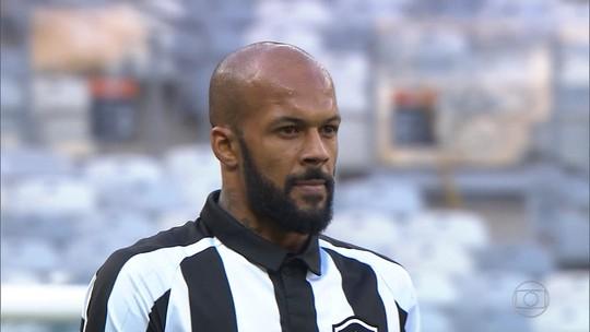 Cruzeiro acerta contratação de Bruno Silva, do Botafogo