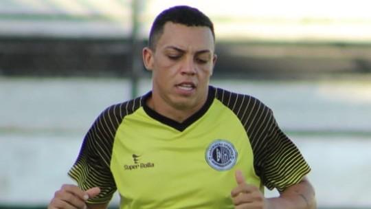 Foto: (Mac Cavalcante / GloboEsporte.com)