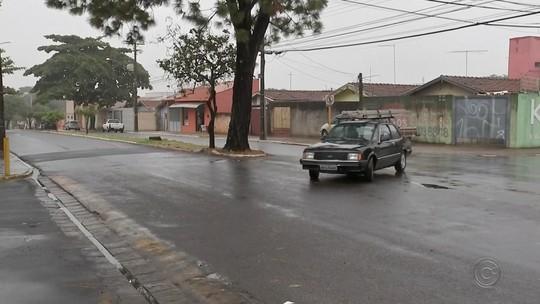 Retirada de lombadas provoca acidentes em avenida de Bauru