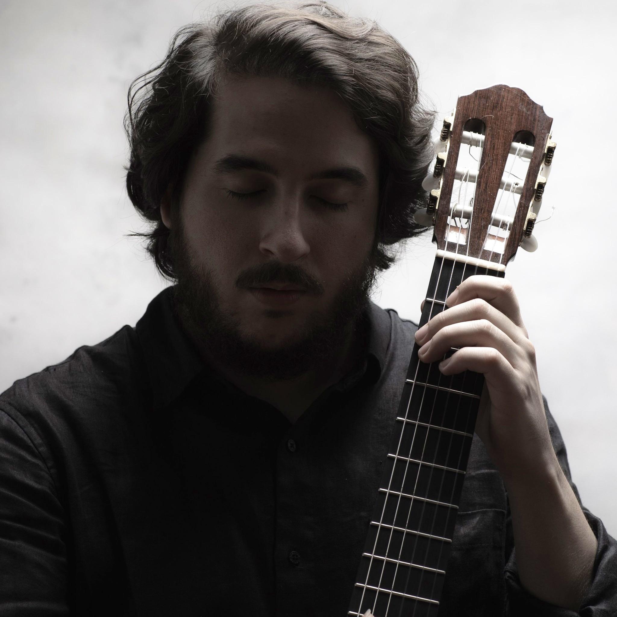 Violonista João Camarero aborda, em single, balada argentina feita para o filme 'Martín Fierro'