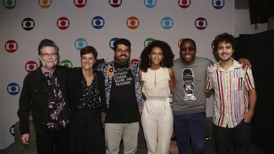 'Mister Brau': Lázaro Ramos e Taís Araújo revelam detalhes da nova temporada em lançamento especial