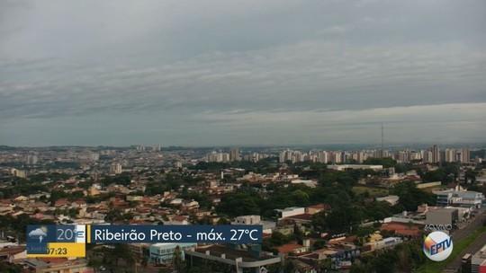 VÍDEOS: Reveja o Bom Dia Cidade Ribeirão Preto desta quinta-feira