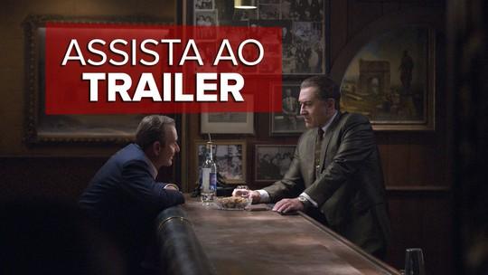 'O Irlandês', novo filme de Scorsese, será convidado de honra do festival de Roma