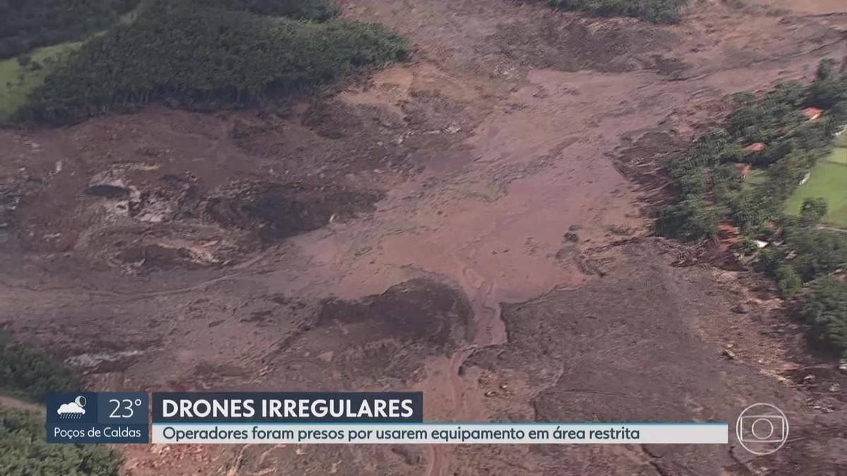 Tragedia Em Suzano Hoje Pinterest: Dois São Presos Por Usar Drones Em área Da Tragédia Em