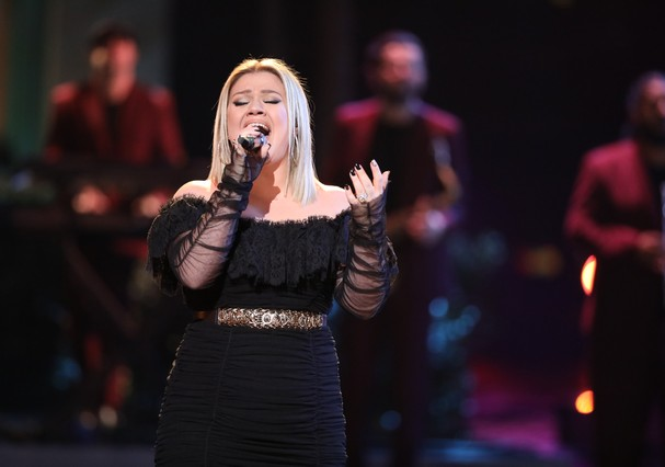 Kelly Clarkson (Foto: Getty Images)