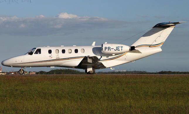 A Brasil Vida Táxi Aéreo viu a demanda por voo aeromédico dobrar  no primeiro quadrimestre de 2021 em relação a 2020